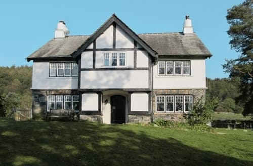 Last Minute Cottages - Exquisite Coniston And Grizedale Cottage S18433