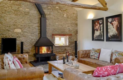 Last Minute Cottages - Beautiful Cockermouth And The North West Fells Cottage S101306