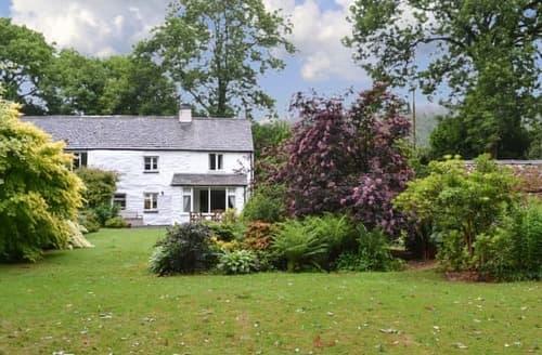 Last Minute Cottages - Delightful Lowick Cottage S105234