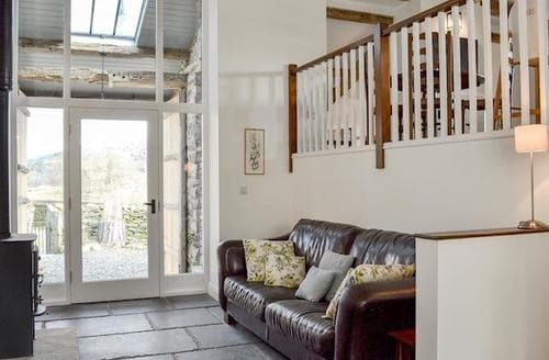 Last Minute Cottages - Luxury Lowick Cottage S94762