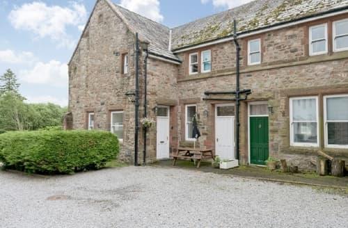 Last Minute Cottages - Wonderful Eskdale Cottage S18444