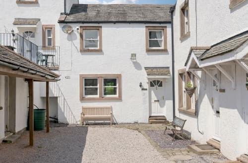 Last Minute Cottages - Wonderful Eskdale Cottage S18445