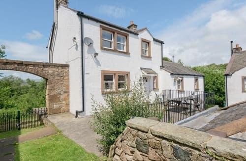 Last Minute Cottages - Lovely Eskdale Cottage S18450