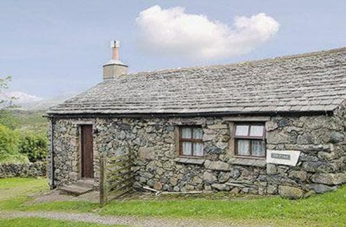 Last Minute Cottages - Beautiful Eskdale Cottage S18451