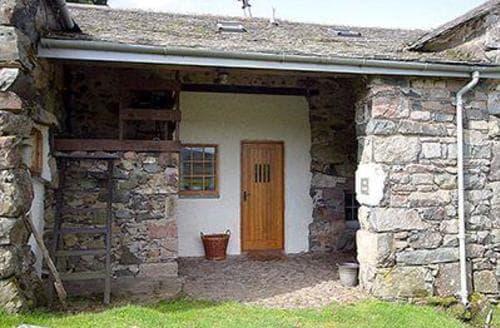 Last Minute Cottages - Tasteful Eskdale Cottage S18452