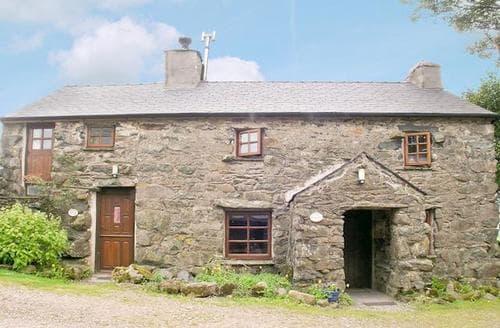 Last Minute Cottages - Excellent Eskdale Cottage S18454