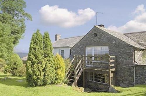 Last Minute Cottages - Gorgeous Eskdale Cottage S18455