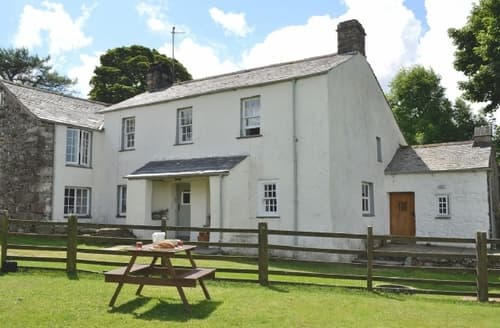 Last Minute Cottages - Captivating Eskdale Cottage S18458
