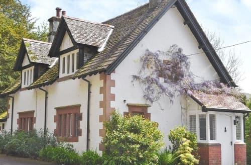 Last Minute Cottages - Charming Eskdale Cottage S18465