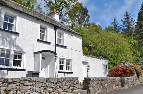 Last Minute Cottages - Wonderful Eskdale Cottage S18457