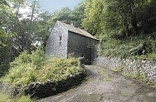 Last Minute Cottages - Wonderful Glenridding And Southern Ullswater Cottage S18466