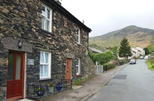 Last Minute Cottages - Luxury Glenridding And Southern Ullswater Cottage S85023