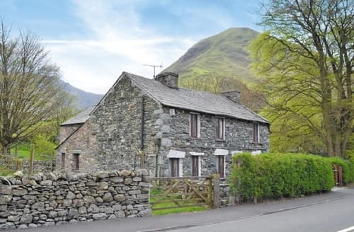 Last Minute Cottages - Attractive Glenridding And Southern Ullswater Cottage S18462