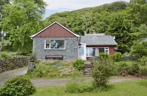 Last Minute Cottages - Beautiful Glenridding And Southern Ullswater Cottage S85027