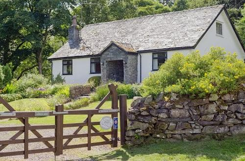 Last Minute Cottages - Inviting Glenridding And Southern Ullswater Cottage S85025