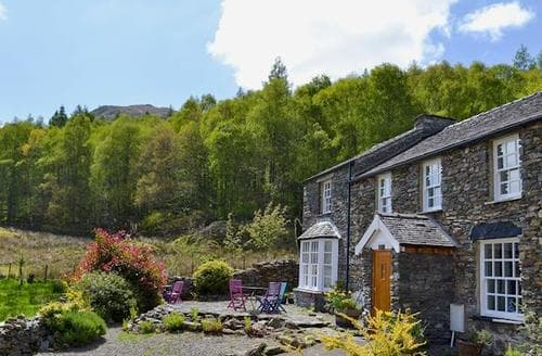 Last Minute Cottages - Gorgeous Glenridding And Southern Ullswater Cottage S80145