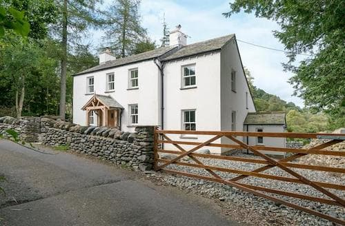 Last Minute Cottages - Lovely Glenridding And Southern Ullswater Cottage S70527