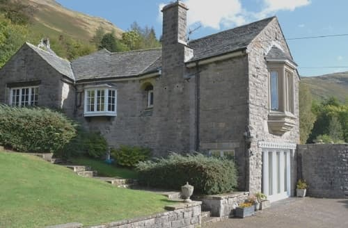 Last Minute Cottages - Gorgeous Glenridding And Southern Ullswater Cottage S85029