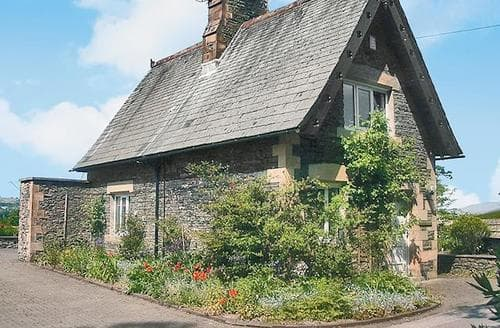 Last Minute Cottages - Lovely Kendal And Lakes Gateway Cottage S18524