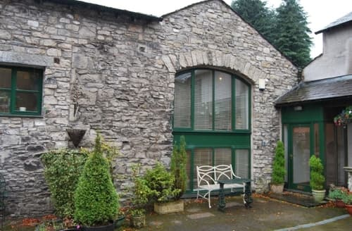 Last Minute Cottages - Cosy Kendal And Lakes Gateway Cottage S72874