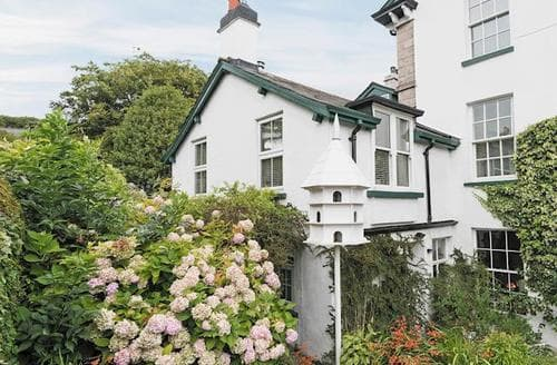 Last Minute Cottages - Wonderful Kendal And Lakes Gateway Apartment S69965