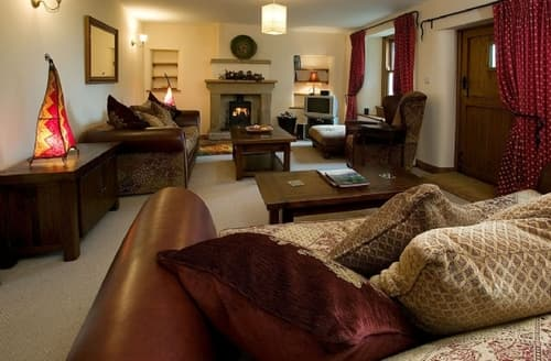 Last Minute Cottages - Splendid Kendal And Lakes Gateway Cottage S84531