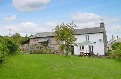 Last Minute Cottages - Adorable Kendal And Lakes Gateway Cottage S97640
