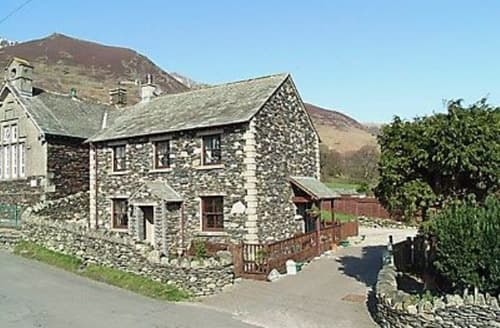 Last Minute Cottages - Inviting Keswick Cottage S18546