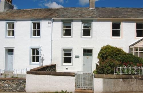 Last Minute Cottages - Delightful Keswick Cottage S72883