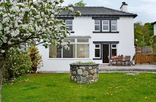 Big Cottages - Stunning Keswick Cottage S84763