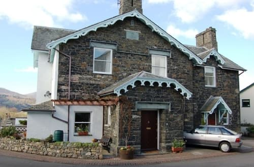 Last Minute Cottages - Lovely Keswick Apartment S84764