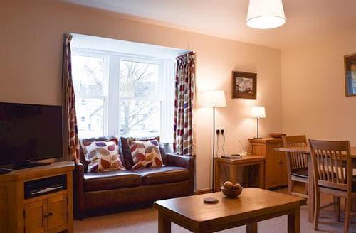 Last Minute Cottages - Inviting Keswick Apartment S84560