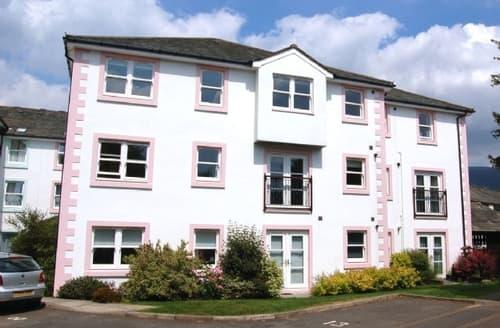 Last Minute Cottages - Beautiful Keswick Apartment S84561