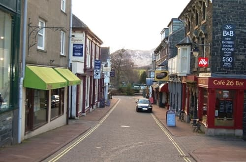 Last Minute Cottages - Excellent Keswick Apartment S84580