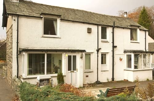 Last Minute Cottages - Inviting Keswick Cottage S84586