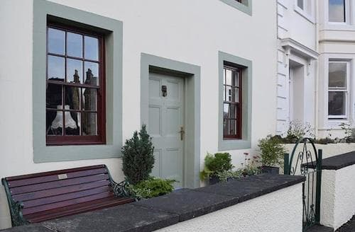 Last Minute Cottages - Adorable Keswick Apartment S84584
