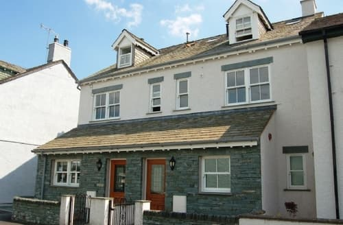 Big Cottages - Wonderful Keswick Cottage S84664