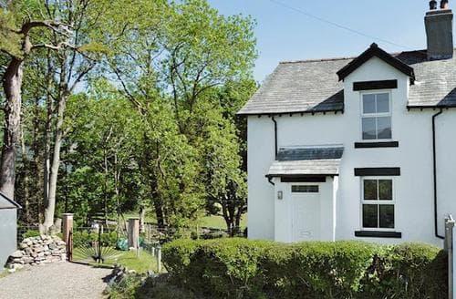 Last Minute Cottages - Tasteful Braithwaite Cottage S57495