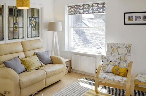 Last Minute Cottages - Luxury Keswick Apartment S80662