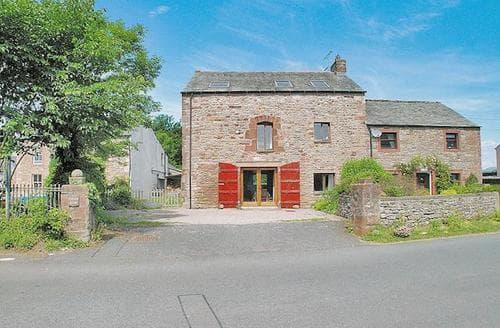 Last Minute Cottages - Delightful Kirkby Stephen Cottage S18577