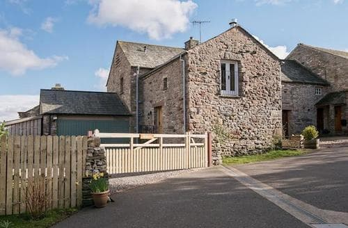Last Minute Cottages - Tasteful Kirkby Stephen Cottage S45449