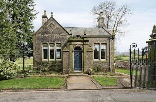 Last Minute Cottages - Charming Kirkby Stephen Cottage S49995