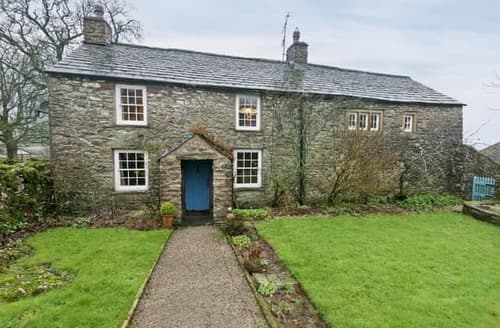 Big Cottages - Exquisite Kirkby Stephen Cottage S44364