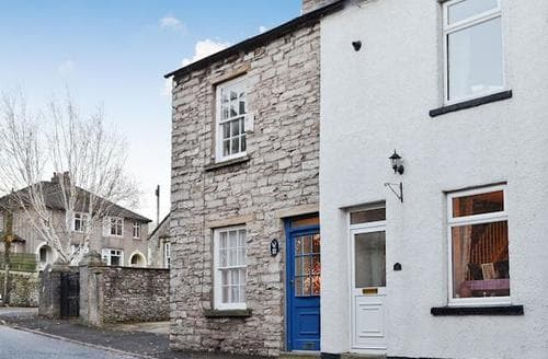 Last Minute Cottages - Stunning Kirkby Stephen Cottage S73402