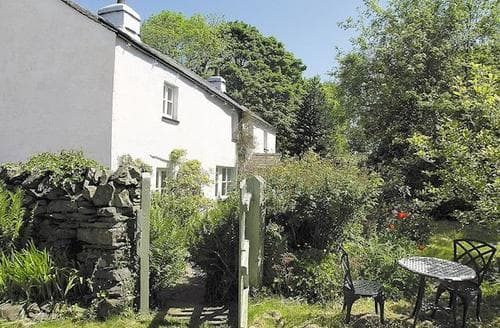 Last Minute Cottages - Inviting Lowick Cottage S18582