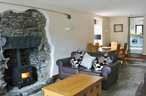 Last Minute Cottages - Captivating Lowick Cottage S84319