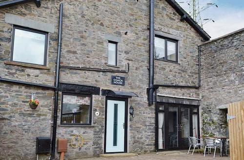 Last Minute Cottages - Superb Lowick Cottage S85457