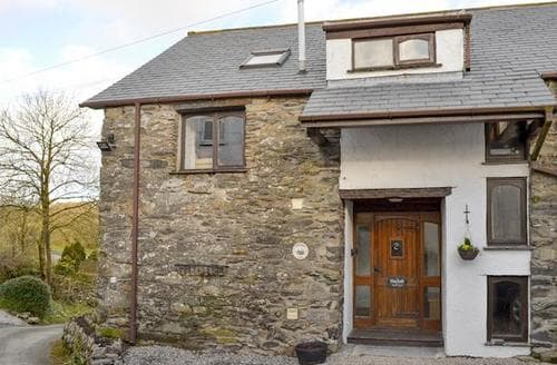 Last Minute Cottages - Lovely Ulverston And Lakeland Peninsula Cottage S94088