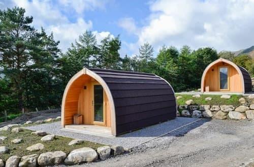 Last Minute Cottages - Splendid Matterdale End Lodge S101299