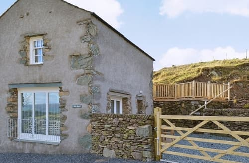 Last Minute Cottages - Excellent Broughton In Furness Cottage S18373